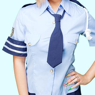 【千葉風俗】栄町ソープランド アラカルト【-A La Carte-】婦人警官