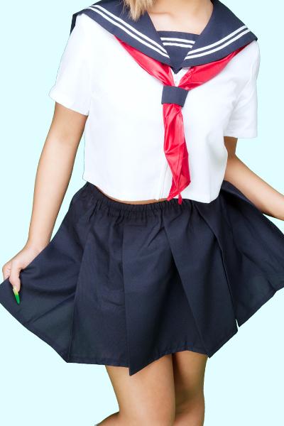 【千葉風俗】栄町ソープランド アラカルト【-A La Carte-】セーラー服