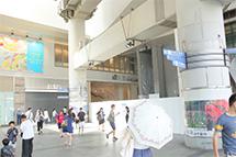 【千葉風俗】栄町ソープランド アラカルト【-A La Carte-】当店への道順写真1