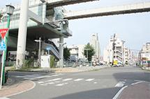 【千葉風俗】栄町ソープランド アラカルト【-A La Carte-】当店への道順写真3
