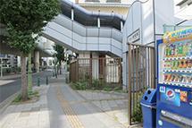 【千葉風俗】栄町ソープランド アラカルト【-A La Carte-】当店への道順写真4