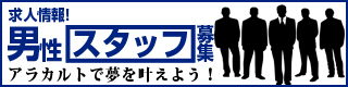 千葉・栄町のソープランド【アラカルト】求人!!男子求人