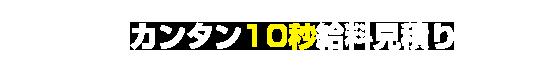 千葉・栄町のソープランド【アラカルト】求人!!カンタン10秒給料見積り