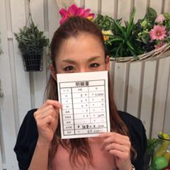 千葉・栄町のソープランド【アラカルト】求人!!【あやの】の給料公開