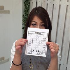 千葉・栄町のソープランド【アラカルト】求人!!【まりん】の給料公開